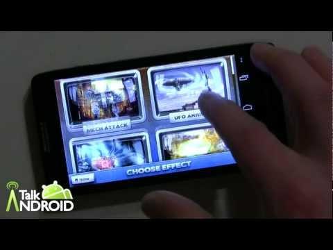 Featured Android App : FxGuru: Movie FX Director Entertainment