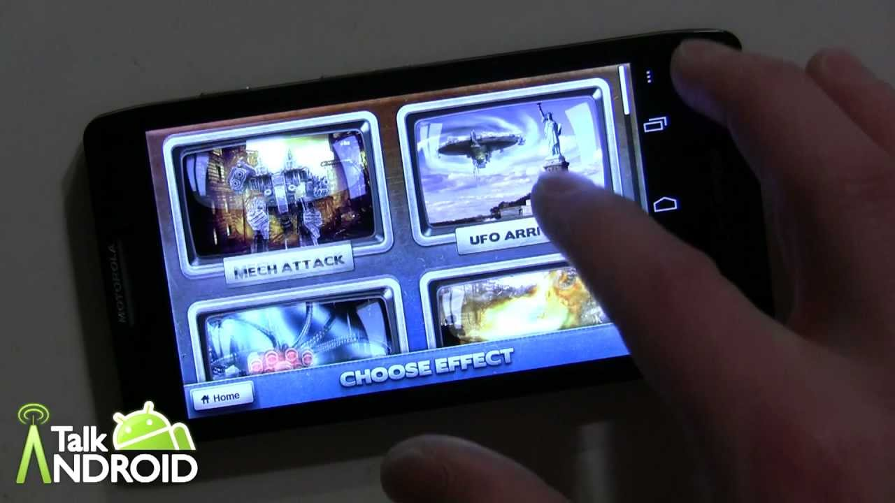 Action movie fx for iphone/ipad version 2. 11 | free download.