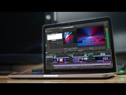 FREE Online Video Editor NO DOWNLOAD/SOFTWARE NEEDED (Video Editing ALL IN ONE Tool 2018-2019)