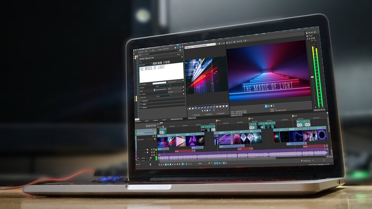FREE Online Video Editor NO DOWNLOAD\/SOFTWARE NEEDED (Video Editing ALL IN ONE Tool 2018-2019