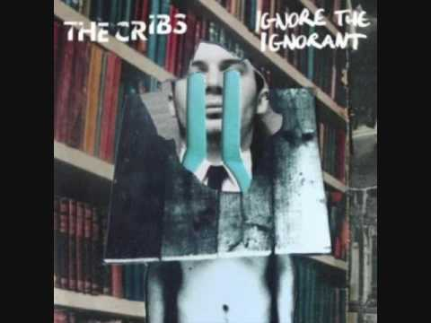 The Cribs - City of Bugs