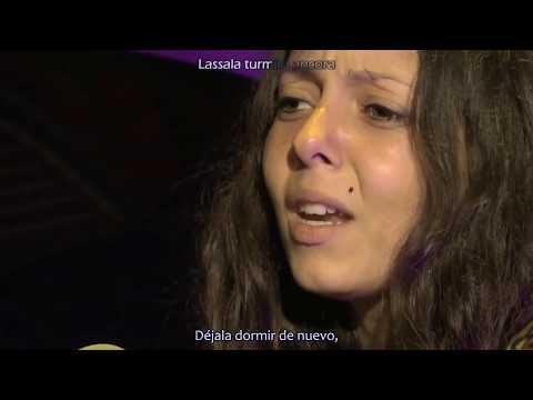 """Alessia Tondo """"Nuvole Bianche"""" (5:33) Italiano - Español"""