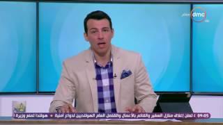8 الصبح - رئيس حي مصر الجديدة م/إبراهيم صابر يكشف تفاصيل الحملة الجديدة لمشروع