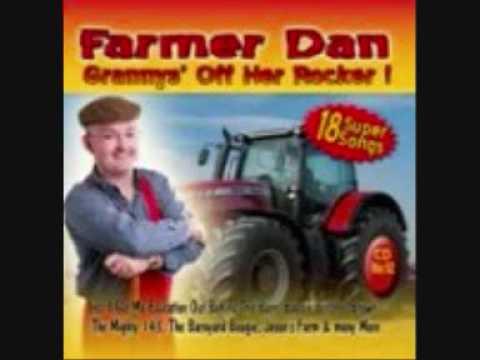 Farmer Dan Gypsy, Joe and Me