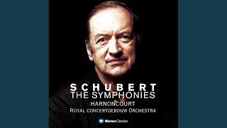 Symphony No.4 in C minor D417,