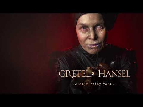 "GRETEL & HANSEL (2020) Clip ""Don't Look At Us"" HD"