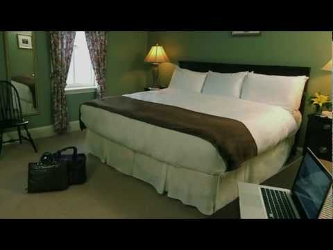 The Great George - Charlottetown's award winning Historic Boutique Hotel