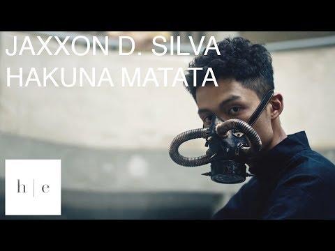 JAXXON D. SILVA - Hakuna Matata Ft. Lancey Foux & Milkavelli