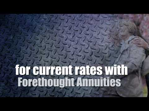 Forethought Annuities 1.888.947.2660