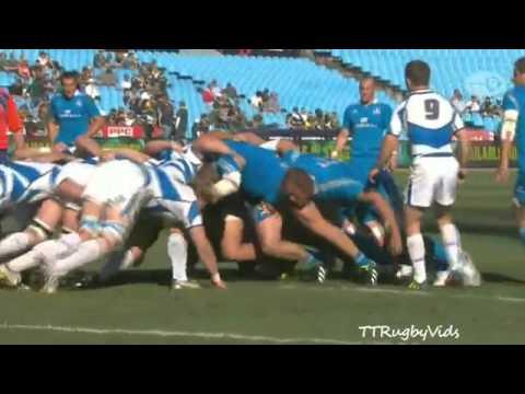 Italy vs Scotland HIGHLIGHTS 2013 [HD]