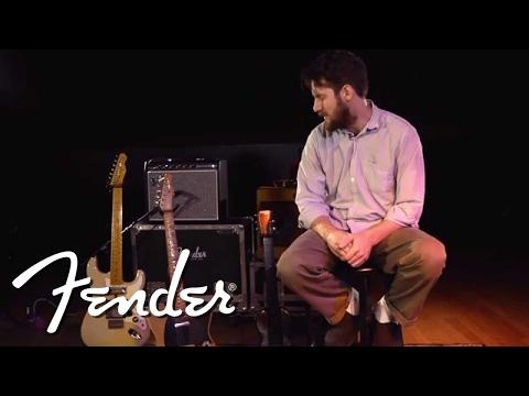 Blake Mills Talks Strat/Tele Hybrid Guitar