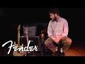 Blake Mills Talks Strat/Tele Hybrid Guitar | Fender