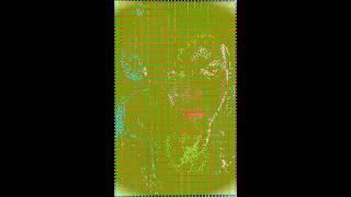 Alyx Vance Minecraft PixelArt