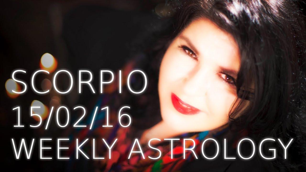 michele knight weekly horoscope 14 february