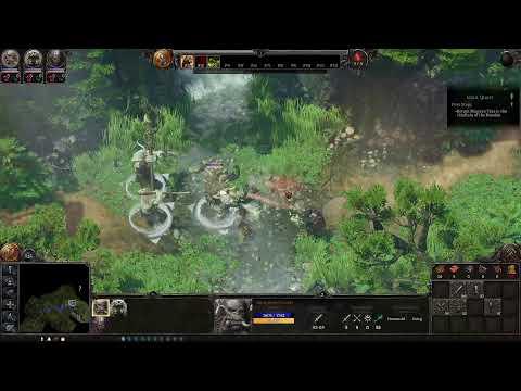 Spellforce III - Fallen God Campaign part 1 |