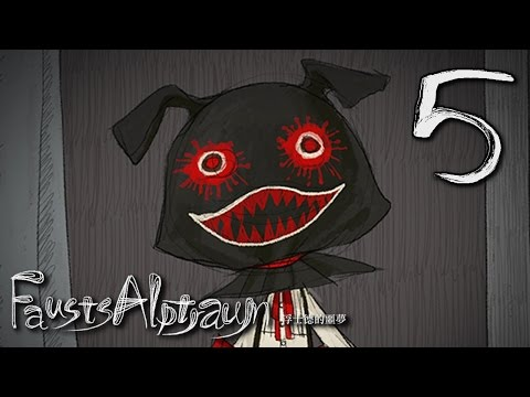 Fausts Alptraum - Tag, You're It (RPGMaker Horror) Manly Let's Play [ 5 ]