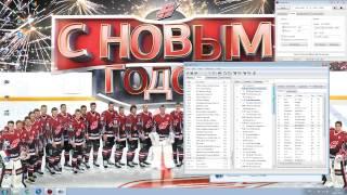 гайд по NHL 09 о программе NHL View