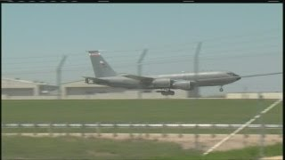 Wisconsin National Guard plane lands safely after engine failure