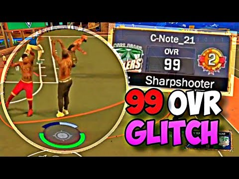 *NEW* NBA 2K17 Instant 99 Overall Glitch + All Hall of Fame & Grand Badges (Xbox One & PS4)