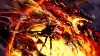 Baixar [HD] Imagine Dragons - Radioactive - Nightcore