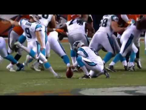Denver Broncos vs. Carolina Panthers (HIGHLIGHTS) WEEK 1