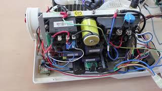 Обзор неодимового лазера Honkon MV 12 Часть 2