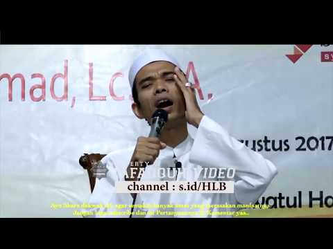 cermah-lucu-ustadz-abdul-somad-bgaian-kedua-full-hd