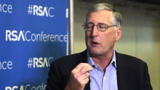 The Evolving Role of the CISO - RSA 2016