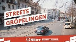 NEXT Streets: Gröpelingen // Bremen NEXT