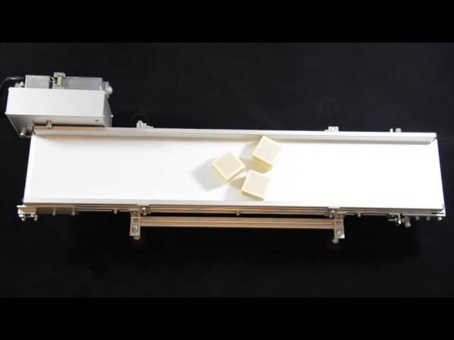 InnTecFlow - Förderband /Transportband / Fördertechnik / Fließband
