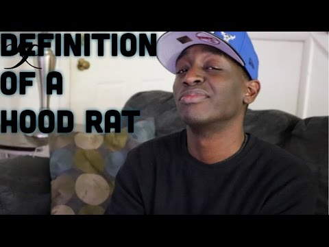 Are You A Hood Rat? Find Out!