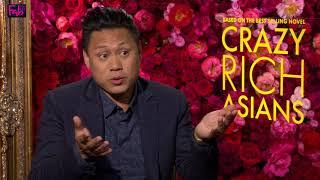 Director Jon M.Chu