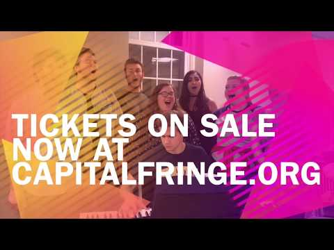 Musical Therapy Capital Fringe Festival 2018