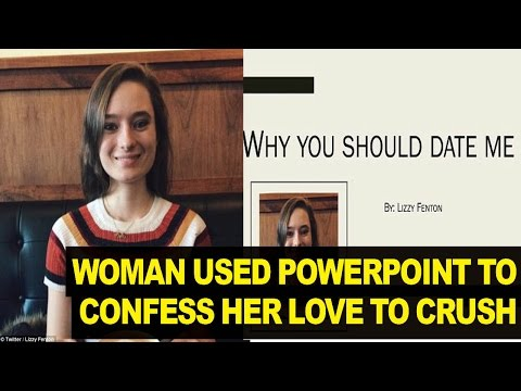 dating powerpoint presentation