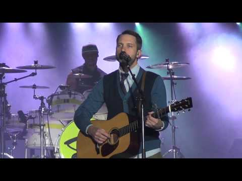 Brandon Heath Live: I'm Not Who I Was (Hits Deep Tour 2013)