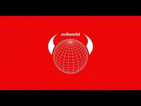 Evil World (Album Stream)