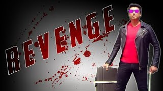 IT'S ALL ABOUT REVENGE