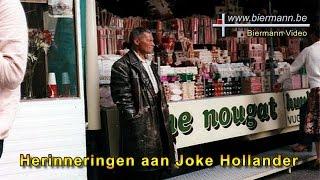 Herinneringen aan Joseph (Joke) Hollander