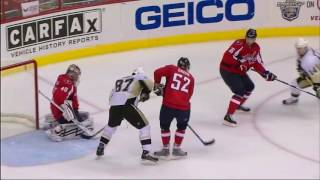 Memories: Ovechkin and Crosby record hat tricks