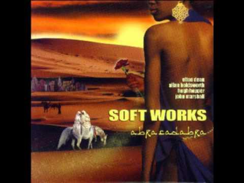 SoftWorks - Willie's Knee
