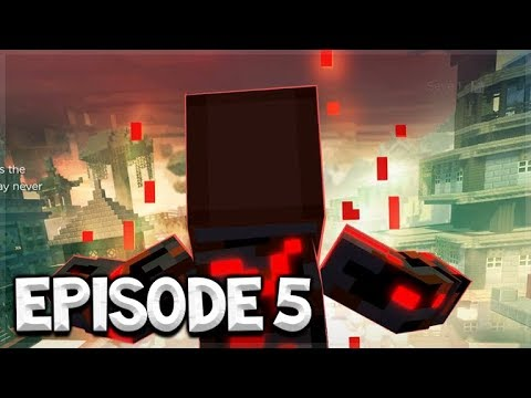 Minecraft Story Mode Season 2 Episode 5 Above And Beyond