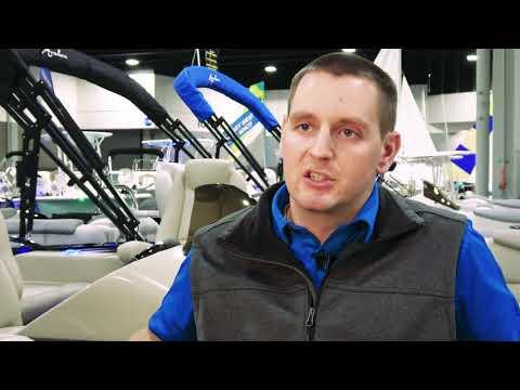 Dealers Speak: The Company | Tahoe Pontoon Boats