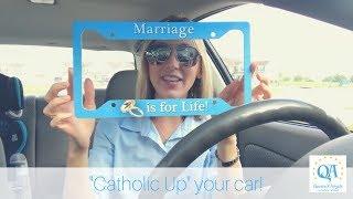 QOA Catholic Car Haul | +BONUS must-see book at end!