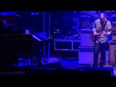 Allman Brothers - Stormy Monday - 3/5/13 - Beacon Theater