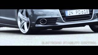 TRW Automotive Imagefilm