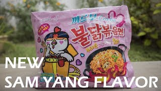 How to Make SamYang Spicy Noodle Carbo Less Spicy