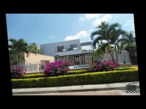 HOUSE SALE PANCE CALI COLOMBIA