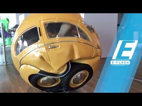 Yuk Lihat Karya Seni Yang Unik Di Museum Macan!