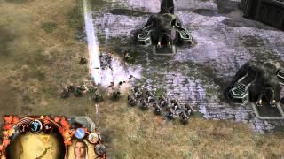 Celeborn - Zorn des Weisen [Hd3ZA Mod]