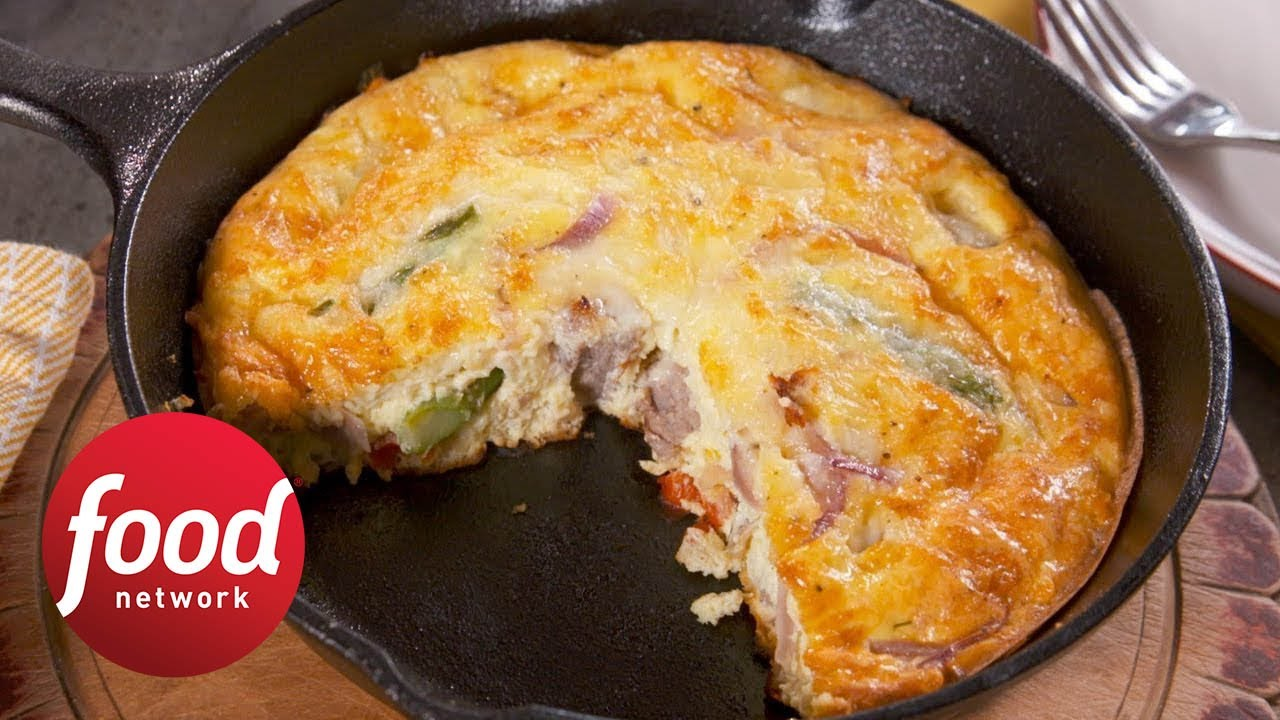 Nancy Fuller S Kitchen Sink Frittata